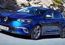 Nuova Renault Megane [Video]
