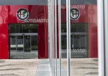Marco Rossetto: «Motor Village Arese? L'effetto wow è garantito»