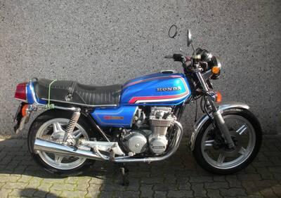 Honda CB 650 SC (1988 - 89) - Annuncio 7120715