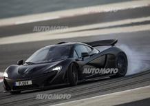McLaren P1, fine della corsa. Termina la produzione della hypercar di Woking