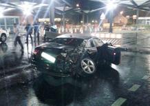 Omicidio stradale: il disegno di legge passa nuovamente alla Camera