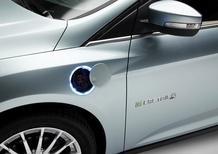 Ford: 13 nuove elettriche e ibride entro il 2020