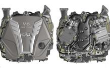 Infiniti: in arrivo il nuovo V6 3.0 litri twin-turbo