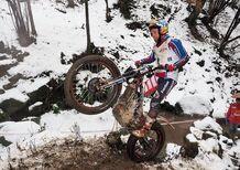 Cinque su cinque per il team Sembenini Nils RedMoto Montesa