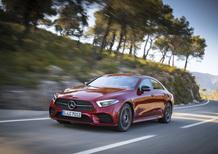 Mercedes CLS 2018 | Stile, lusso e comfort. Anche (e soprattutto) diesel [Video]
