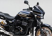 Kawasaki ZRX 1200 DAEG 2016