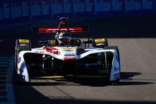 Formula E, ePrix di Punta del Este: vince Vergne (6)