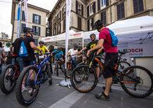 BikeUP 2018 raddoppia: Lecco e poi Milano