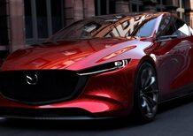 Mazda si accorda con Eliiy Power e Ube per la produzione di batterie