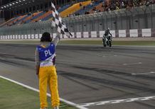 Energica: primo demo lap per Ego Corsa in Qatar