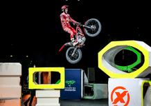 X-Trial, prima vittoria a Parigi per Jaime Busto
