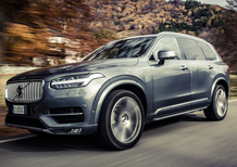 Speciale Volvo XC90 - Made by Sweden