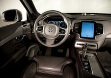 Nuova Volvo XC90: scoprila nel video a 360°
