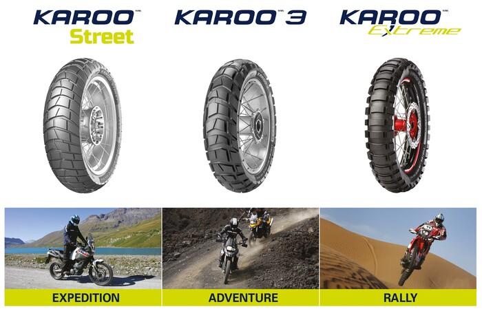Gamma Karoo
