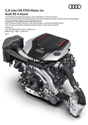 Audi R8, una versione V6 2.9 biturbo al Salone di New York (4)