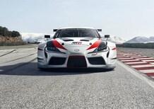 Toyota Supra e BMW Z4 saranno prodotte in Austria