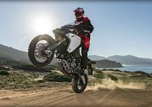 """""""The wild side of Ducati"""", la web serie sulla Ducati Multistrada 1200 Enduro"""
