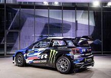 WRX: ecco la Volkswagen Polo R Supercar 2018