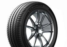 Michelin nuovo Primacy 4: prestazioni sostenibili di lunga durata, anche a 1.6 mm [video]