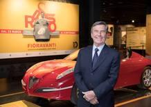 Museo dell'Auto Torino: Info, Prezzi e Orari della mostra 2018 Rosso Fioravanti