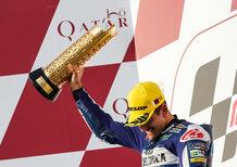 Gresini Racing. Dentro l'organizzazione di un team MotoGP