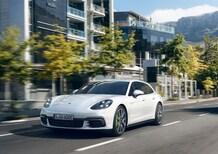 Porsche Panamera Sport Turismo | L'ennesima potenza con pochissimi 'ma'... [Video]