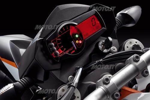 KTM 990 SM R