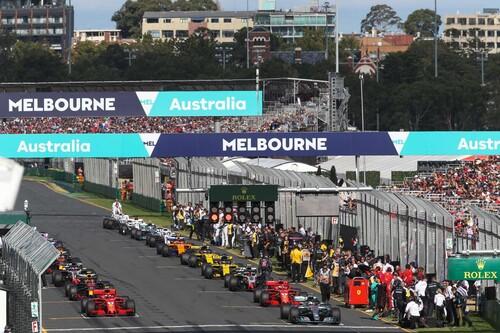 F1, GP Australia 2018: le pagelle di Melbourne (8)