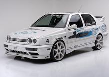 """La VW Jetta di """"Jesse"""" in Fast & Furious è in vendita"""