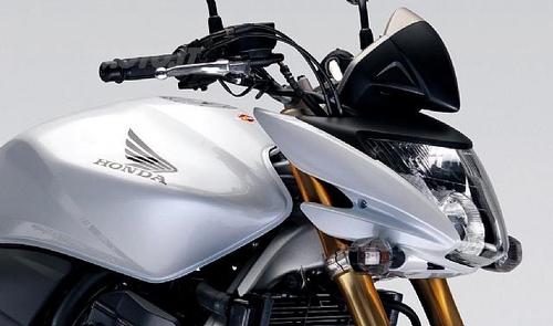 Honda Hornet 600, best seller 2007 tra le moto