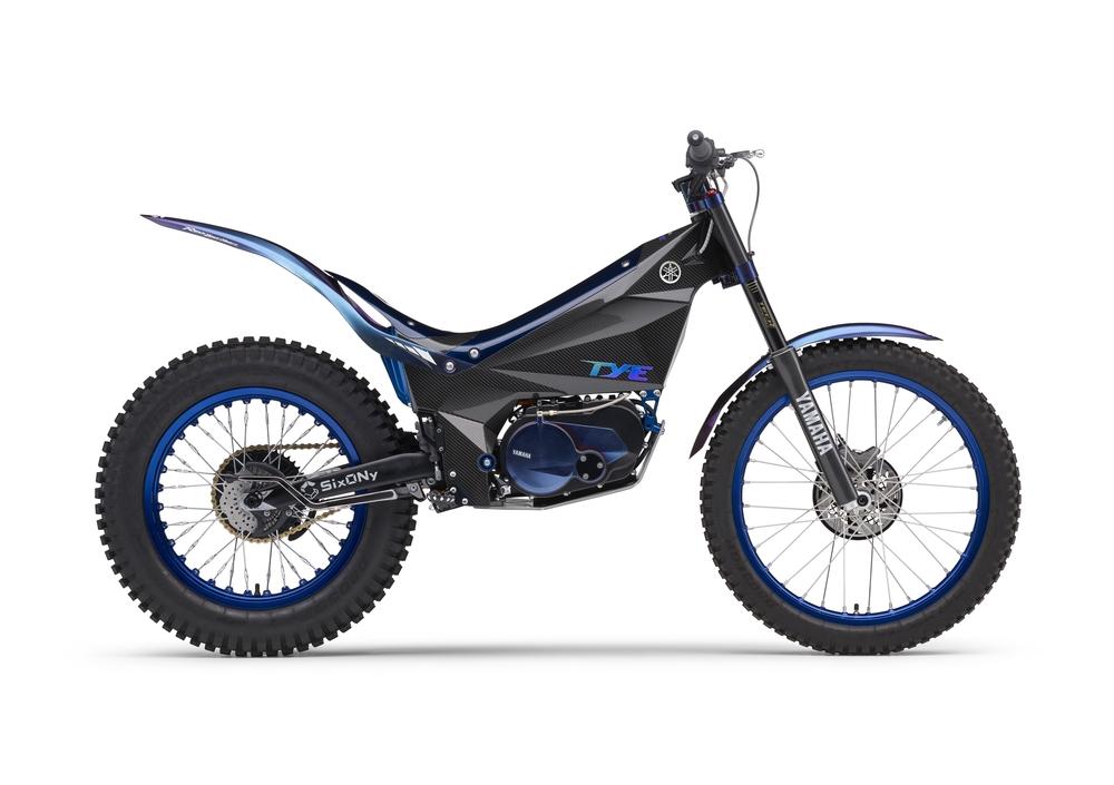 Yamaha TY-E Trial (2018 - 19) (2)