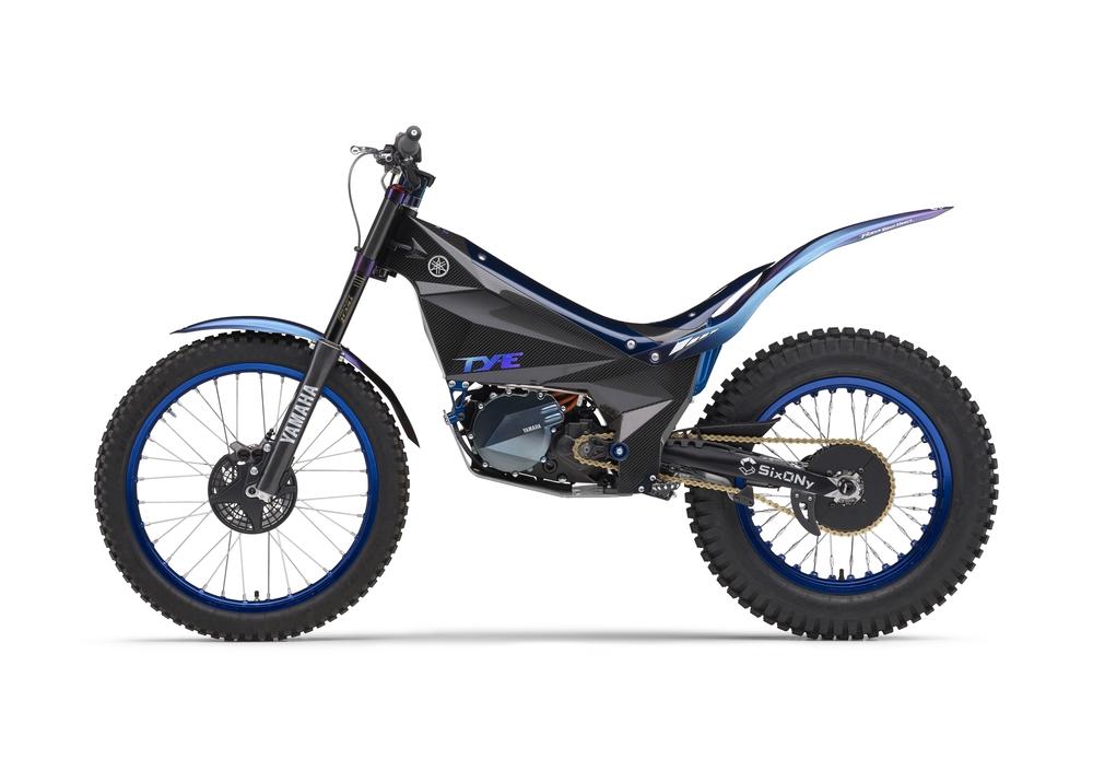 Yamaha TY-E Trial (2018 - 19) (4)