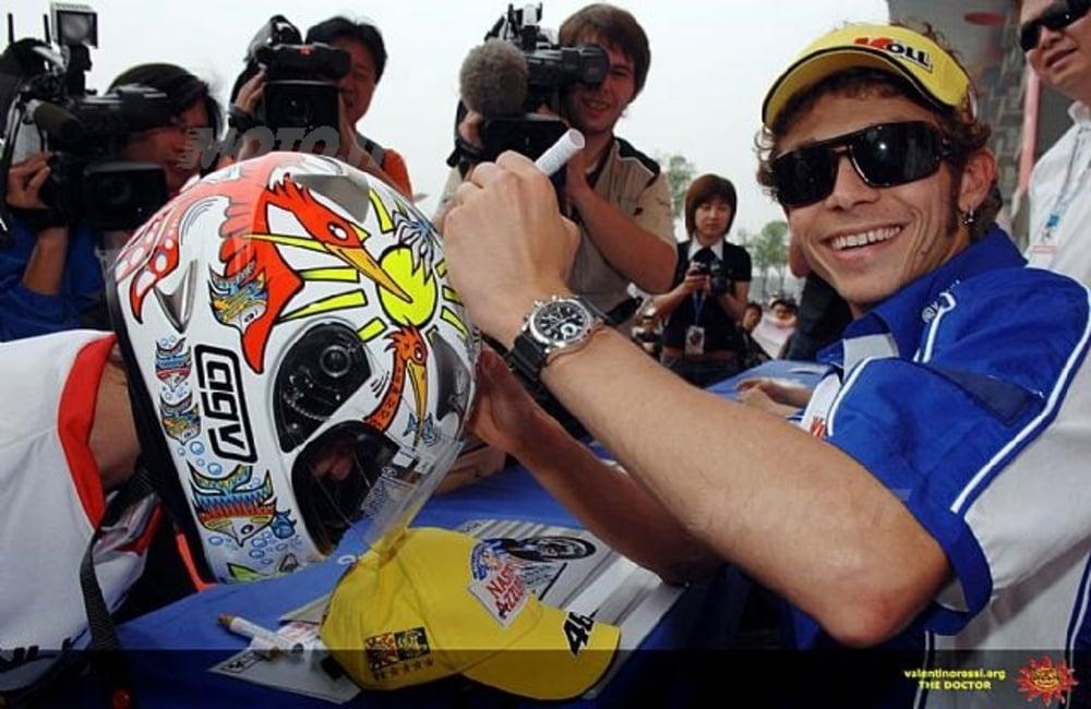 Valentino Rossi, guai a darlo per finito