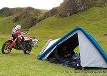 Tour dei guadi d'Islanda: part VII