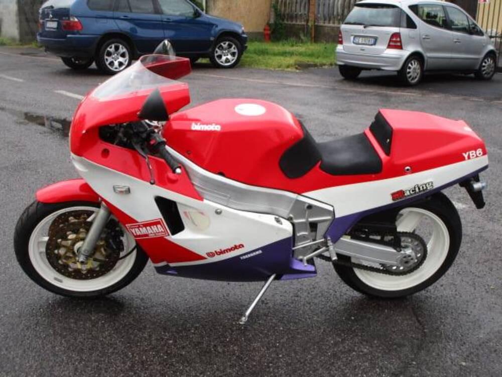 Bimota YB8 1000 Paioli (1996 - 97) (5)