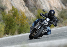 Honda CB 1000R 2018: stile e prestazioni