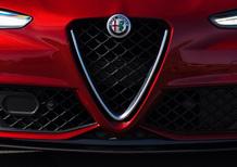 Alfa Romeo Giulietta a trazione posteriore? Sarebbe uno smacco per i Tedeschi