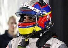 24 Ore di Le Mans 2018: Juan Pablo Montoya correrà in LMP2