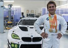 Alex Zanardi: «Ecco la Formula 1 che vorrei»