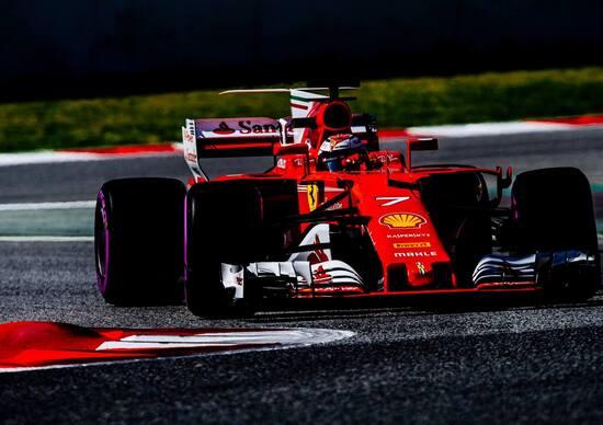 F1, Raikkonen-Ferrari, è rottura. Lo dice la stampa finlandese