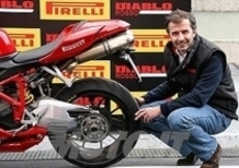 Speciale Pneumatici. Pirelli Diablo Rosso