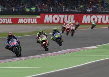 Orari TV MotoGP. GP Argentina a Termas de Río Hondo 2018