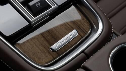 Porsche Exclusive Manufaktur, creata una Panamera super lusso (5)