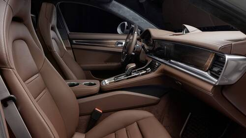Porsche Exclusive Manufaktur, creata una Panamera super lusso (2)