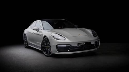 Porsche Exclusive Manufaktur, creata una Panamera super lusso (4)