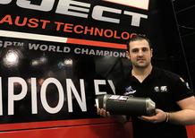 TT: Dunlop con Paton/SC Project