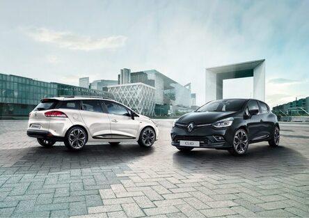 Renault Clio 2018 Duel | col 1.5 L da 90 CV non si smentisce [Video]
