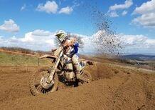 Trofeo Enduro KTM 2018: a Montalcino velocità, fango e... gloria!