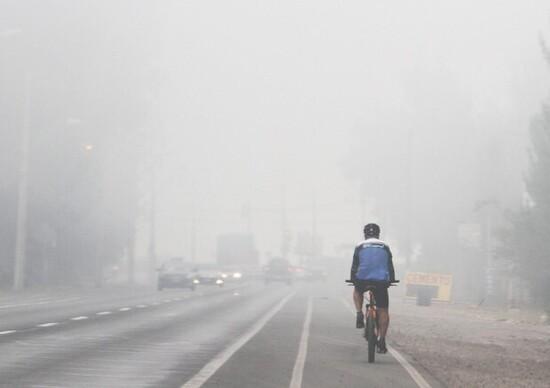 PM10, PM2,5, NOx (cancerogeni?), soglie di allerta, morti premature, leggende e verità