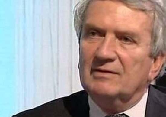 Il Prof. Giorgio Gilli, docente di Igiene all'Università di Torino